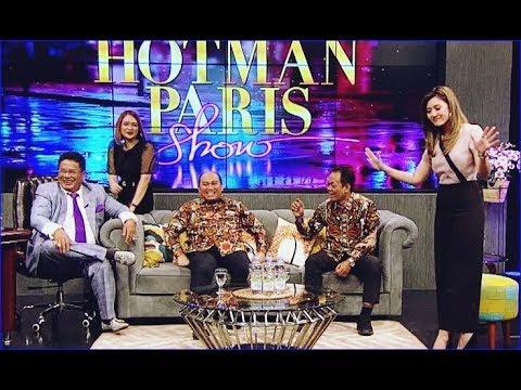 Hotman Paris Heran Denda Ayam Nyasar hingga Rp10 Juta Part 2A - HPS 09/10