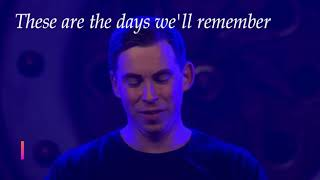 Hardwell - Being alive feat. JGUAR
