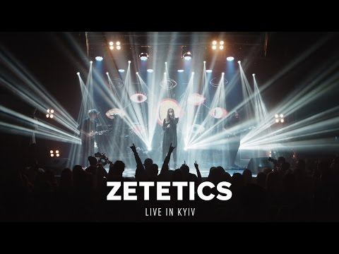 Zetetics - Live in Kyiv