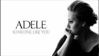 Adele - Someone Like You (Male Version)