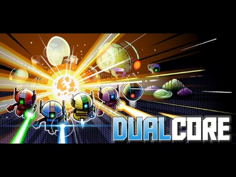 Dual Core Launches! thumbnail