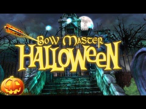 Bow Master Halloween Thumbnail