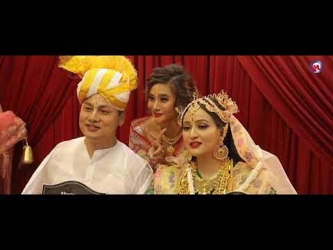 BALA WEDDING TEASER OFFICIAL