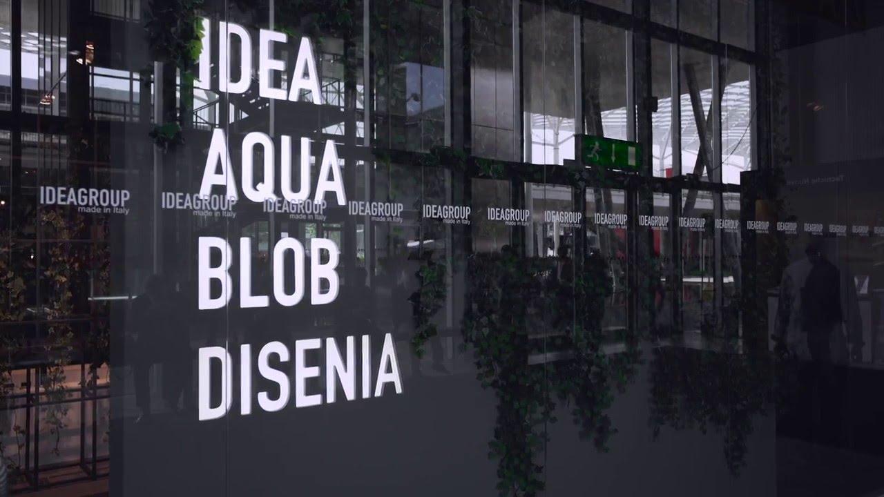 Salone Internazionale del Bagno 2016