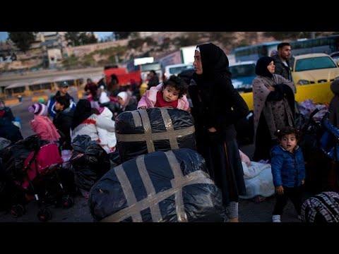 COVID-19: Σε εγρήγορση οι αρχές για το μεταναστευτικό