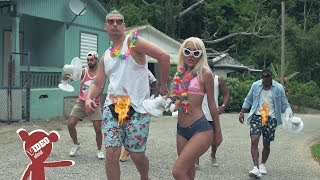 Calicho - Barbie Rican feat. Barbie Rican (Video)