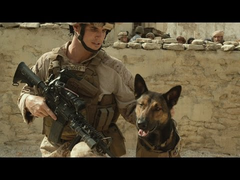 Max Movie Trailer