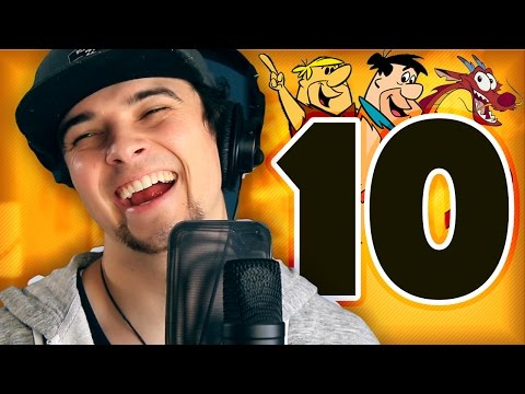 IMPRESSIONS CHALLENGE 10 | Mikey Bolts