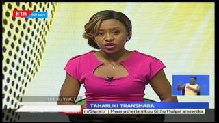Mbiu ya KTN: Taharuki yazuka Trans mara huku watu saba wakipoteza maisha yao kutokana na mzozo huo