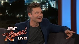 Ryan Seacrest Has a Crazy Schedule - Video Youtube
