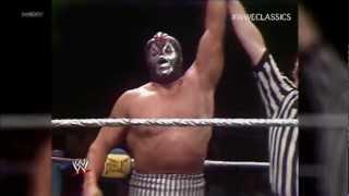 WWE Classics- HOF: Mil Máscaras