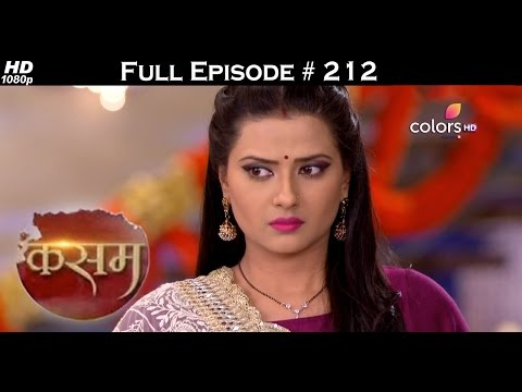 Kasam - 27th December 2016 - कसम - Full Episode (HD)