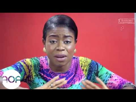 The Screening Room With Adenike  On