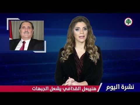 0d6b67521 تباين بين بعبدا وعين التينة - Lebanese Forces Official Website
