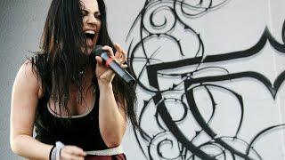Evanescence -  Download Festival 2007