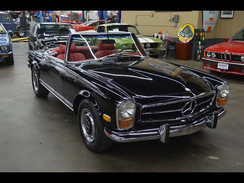 1971 Mercedes-Benz 280SL (CC-1430774) for sale in Huntington Station, New York