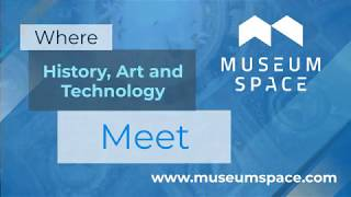 Museum Space video