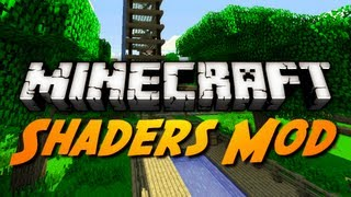 Minecraft Mods Dynamic Shadows Most Popular Videos - Minecraft olympische spiele server