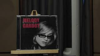 TANNOY  CHEVIOTでMELODY GARDOTを聴く。
