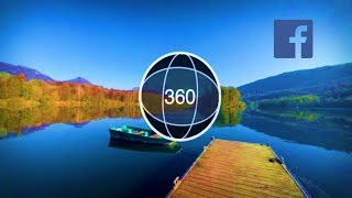 How to Take 360° Photo Using Facebook on Android | Mobile App