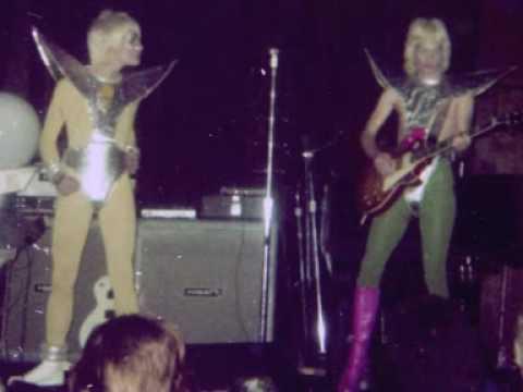 ZOLAR X Vintage Acetate.wmv online metal music video by ZOLAR-X