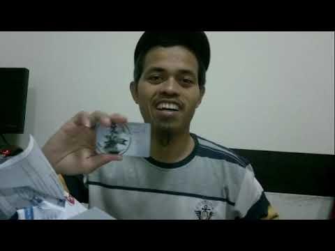UNBOXING || Dapat Kartu Kredit tanpa Pengajuan