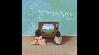 Angus & Julia Stone Lonely Hands ( Just A Boy )