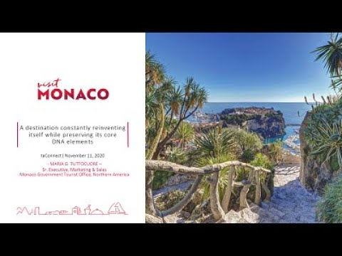 Monaco Training for Advisors | Fall 2020