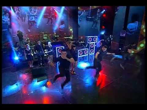 Nghe Cường 7 & Mr.A hát live mà ko mún live nữa luôn.....
