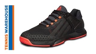 Adidas Adizero Ubersonic Men's Shoes video