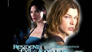 Resident Evil( клип)
