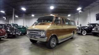 1977 Dodge B200 Sportsman