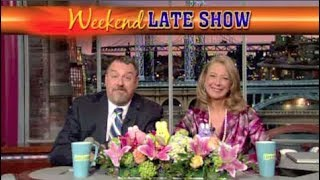 Weekend Late Show Collection, 2011-2013