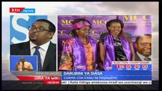 Darubini Ya Siasa:Kuangazia mchango wa vyama ndogo (Sehemu ya kwanza)