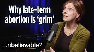 Abortion provider: Why late-term abortion is 'grim'