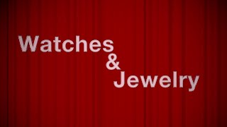 L2 Digital IQ Index - Watches and Jewelry 2014