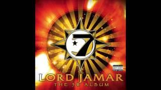 "Lord Jamar (of Brand Nubian) - ""Supreme Mathematics (Born Mix)"" [Official Audio]"