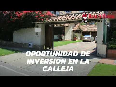 Casas, Venta, Bogotá - $4.200.000.000