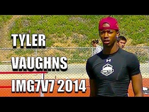 Tyler-Vaughns