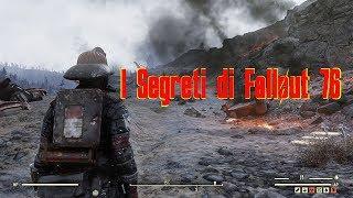 LA STORIA PRINCIPALE DI Fallout 76 ITA - Ardenti e Bestia Ardente