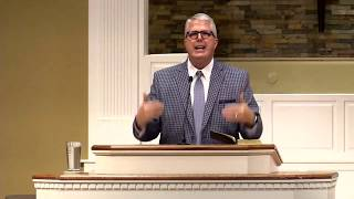 Randy Tewell: Attributes of a Good Minister