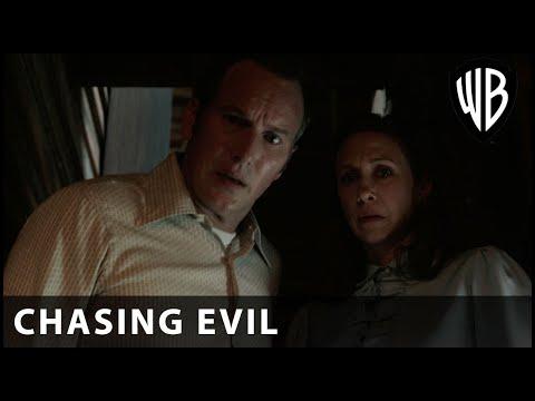 Chasing Evil Featurette