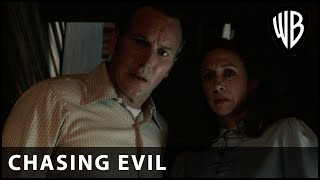 The Conjuring: The Devil Made Me Do It (2021) Video