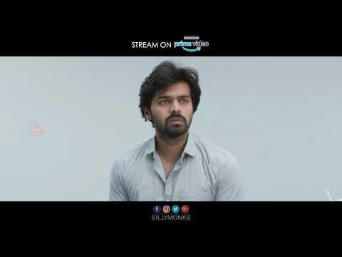 24 Kisses Malayalam Movie | Scene 6 | Adith, Hebah Patel | AyodhyaKumar Krishnamsetty