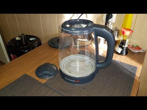 Умный чайник Redmond сломалась крышка, гарантия