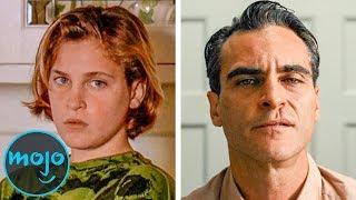 The Heartbreaking Life of Joaquin Phoenix