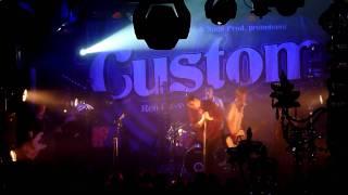 [HD] Art Brut - Lost Weekend (Live in Paris, May 24th, 2011)