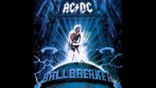 AC/DC - Cover You In Oil (Lyrics+HQ)
