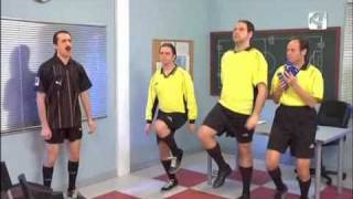 EFN - Donde les dan el pito a los árbitros