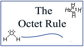The Octet Rule: Help, Definition, and Exceptions